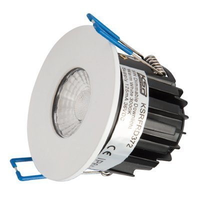 Qr5 5W LED Dimmable Downlight
