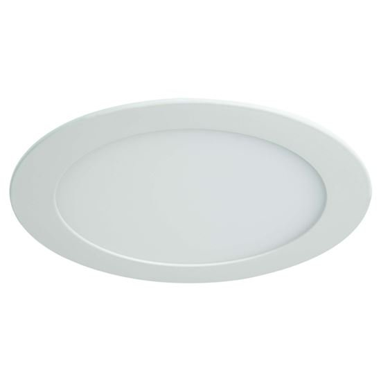 Starlet 12W LED Flat Panel Downlight