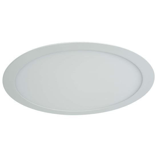 Starlet 24W LED Flat Panel Downlight