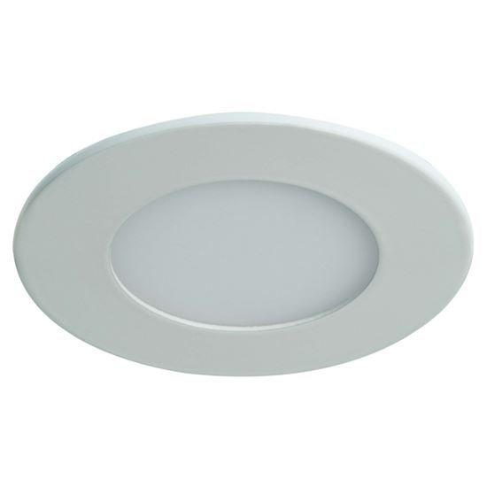 Starlet 3W LED Flat Panel Downlight