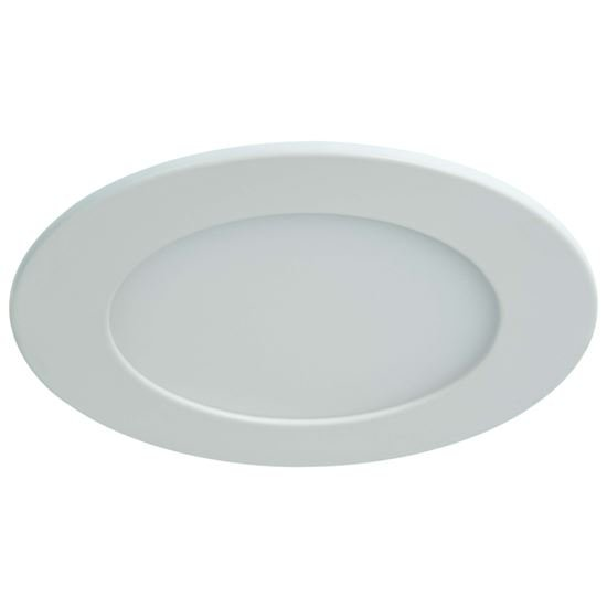 Starlet 6W LED Flat Panel Downlight