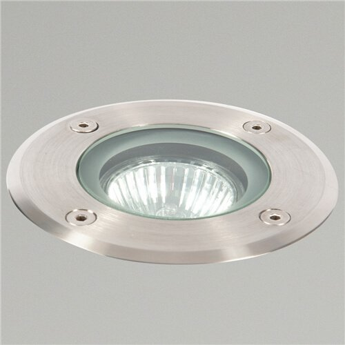Cataluna GU10 Round Recessed Ground Light