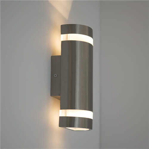 Coro 6W LED Round Up and Down Wall Light KSR1286
