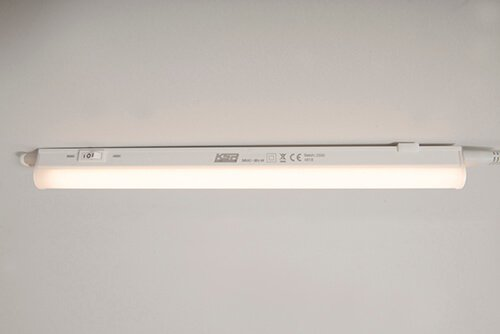 Morini Linear LED Undershelf Cabinet Light