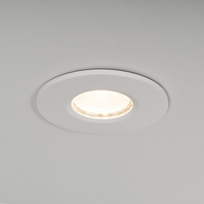 Qr10 9W IP65 Fire Rated LED Downlight
